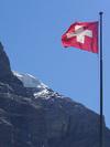 Berg_fahne_schweiz